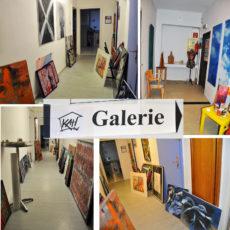 Ausstellungen und Veranstaltungen im KAH